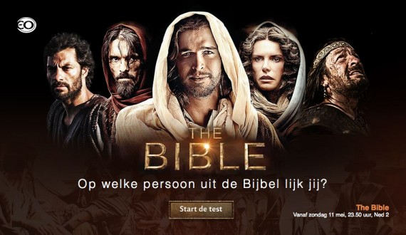 TheBible-test 1