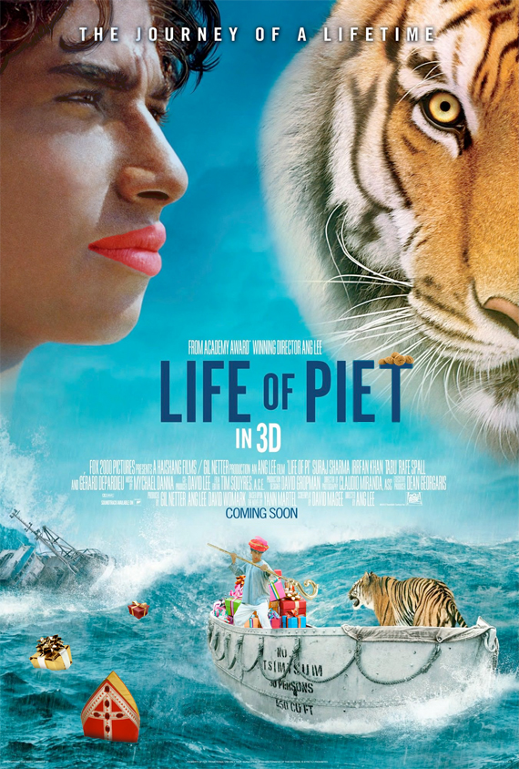 Life of Piet